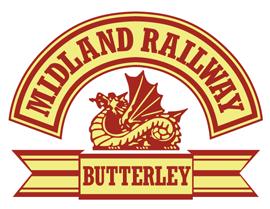 Midland Railway Butterley