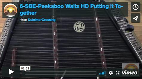Peek-A-Boo Waltz