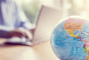 Global exective appointments in Q2 2019
