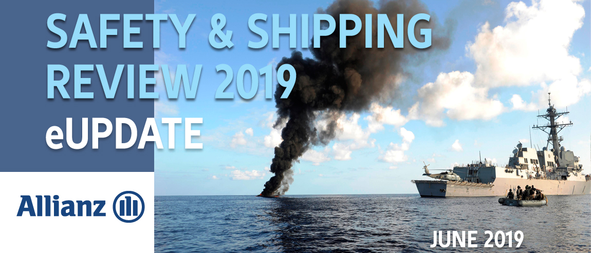 Shipping & Safety Report 2019