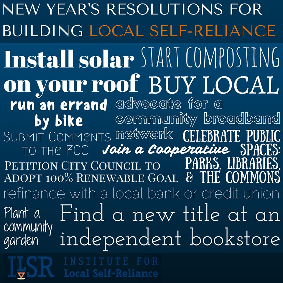 Image: ILSR resolutions.