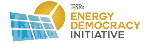 Last Week in ILSR's Energy Self-Reliant States