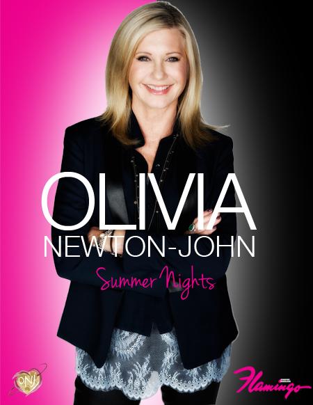 Olivia Newton-John & John Travolta reunite for charity CD of holiday music duets