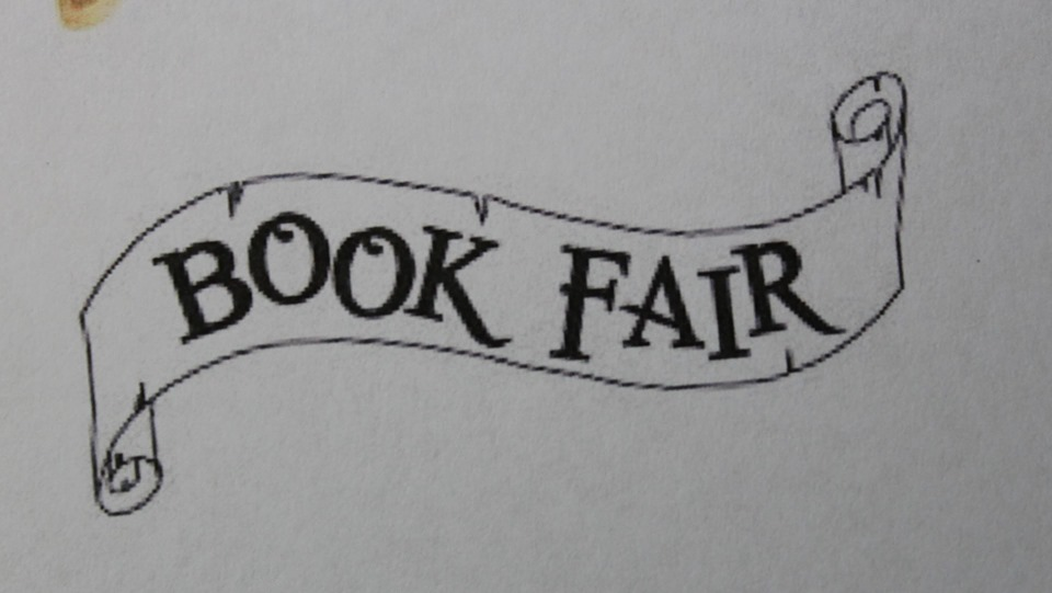 Lake Rotoiti School Book Fair