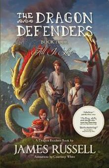 The Dragon Defenders #4
