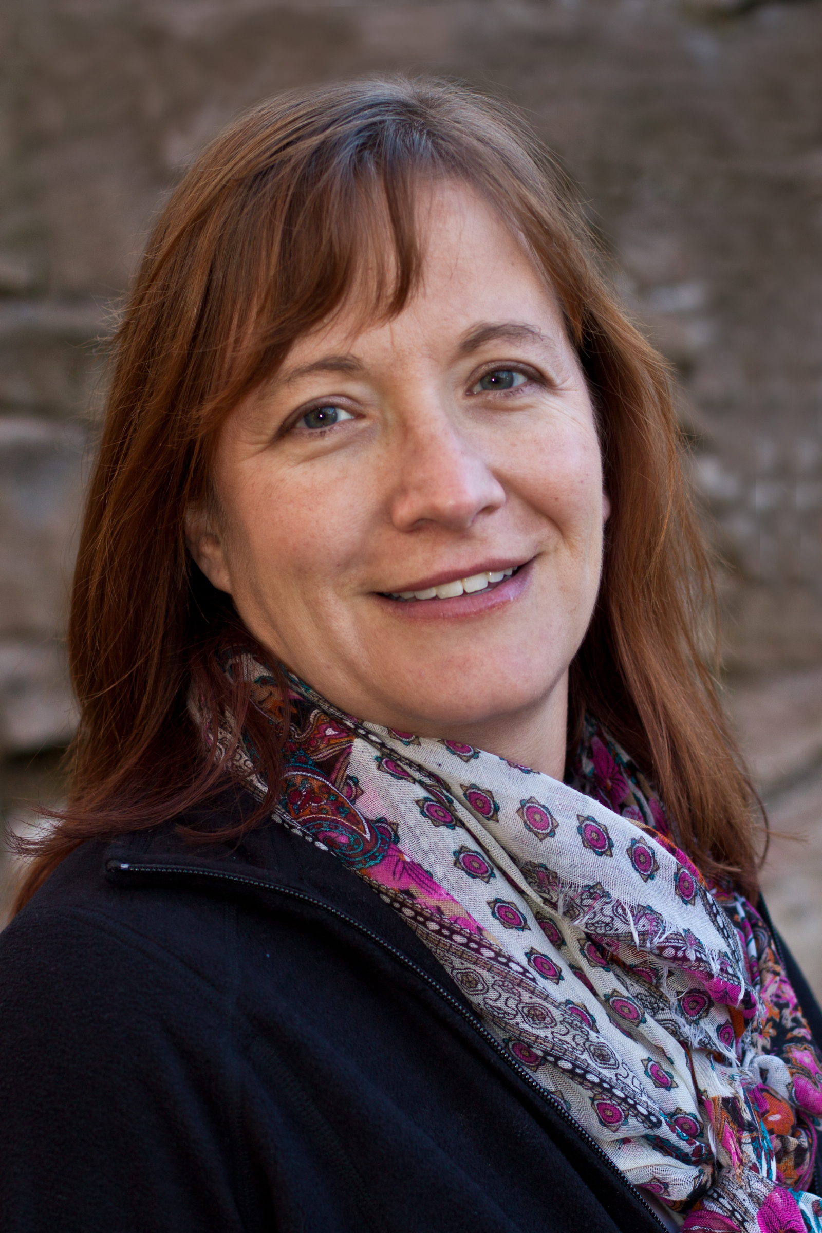 Melissa Penner