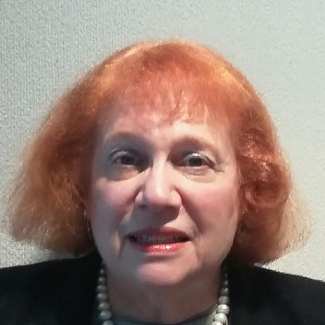 Pauline C Reich