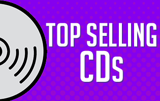 Top Selling CDs