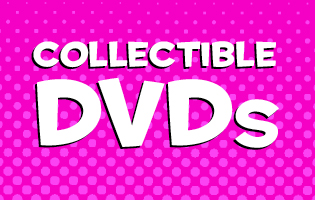 Collectible DVDs