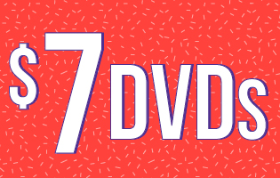 $7 DVDs