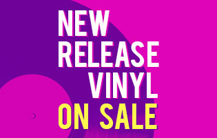 New Release Vinyl on Sale