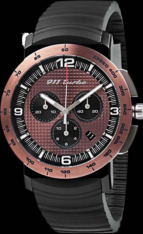 Porsche 911 Watch