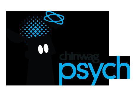 Chinwag Psych - psychology, neuroscience and big data