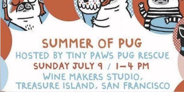 Summer of Pug