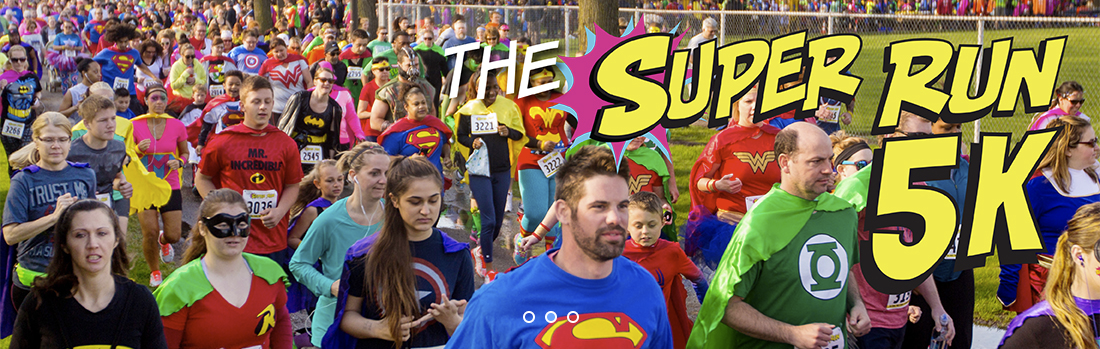 The Super Run 5k