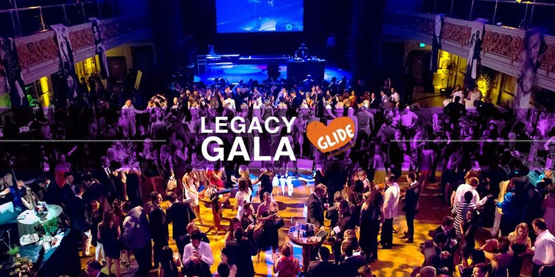 GLIDE Legacy Gala