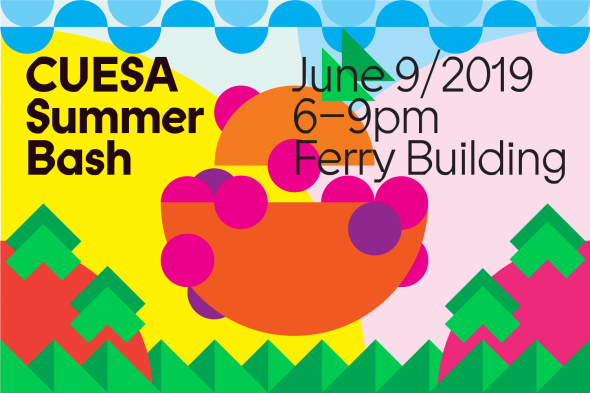 CUESA's Summer Bash