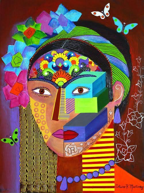 Frida Kahlo Herstory