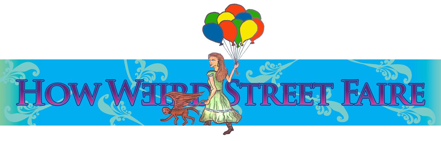 HowWeird Street Faire