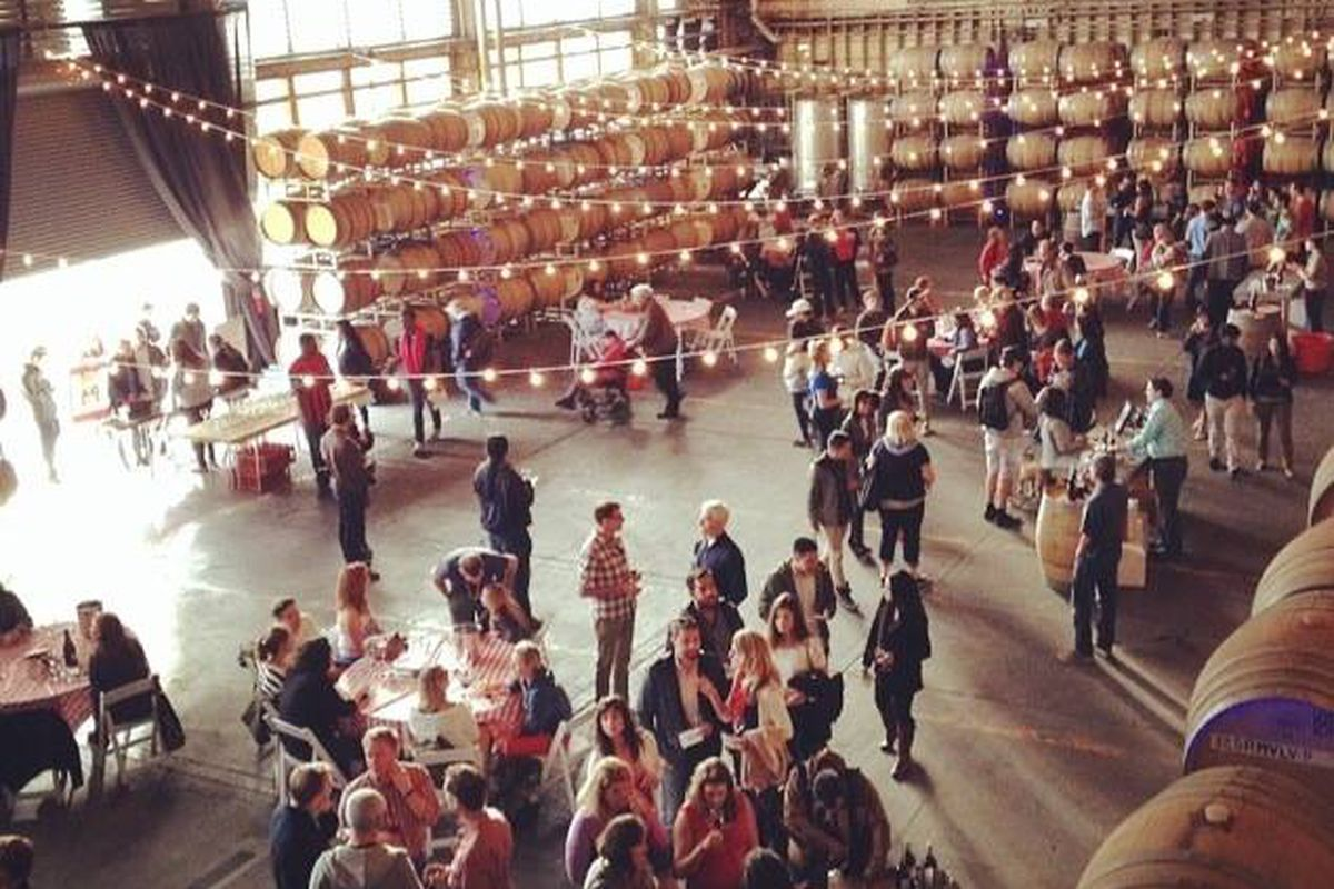 National White Wine Day