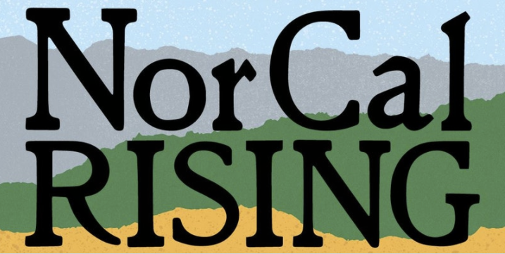 'NorCal Rising' A Fundraising Event for North Bay Fire Recovery