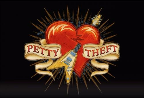 An Evening With Petty Theft