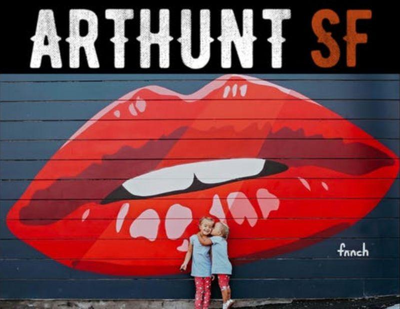 Art Hunt SF
