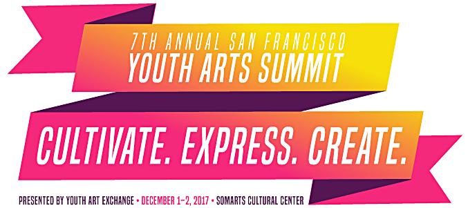 SF Youth Arts Summit