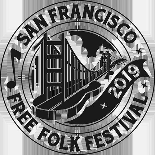 2019 San Francisco Free Folk Festival