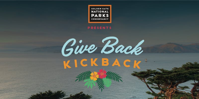 Give Back Kick Back