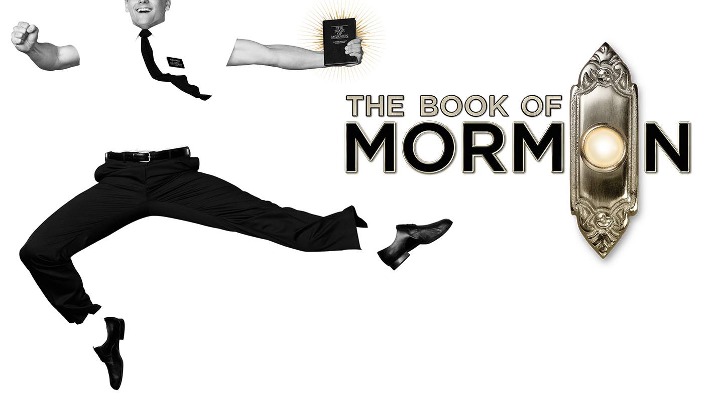Book of Mormon Back in Town