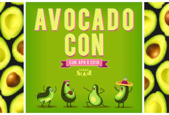 Avocado Con!
