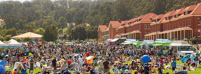 Presidio Picnic is Back