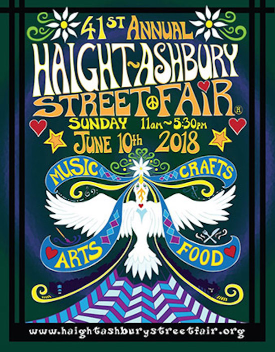 Haight Street Fair