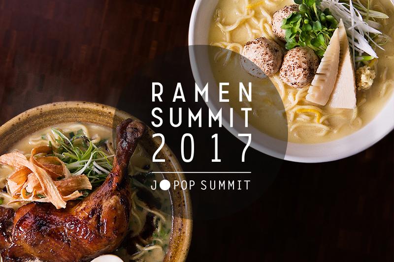 Ramen Summit