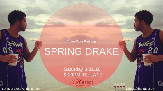 Spring Drake 2018