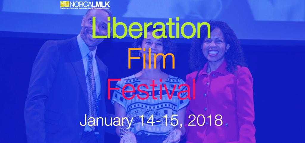 Liberation Film Festival
