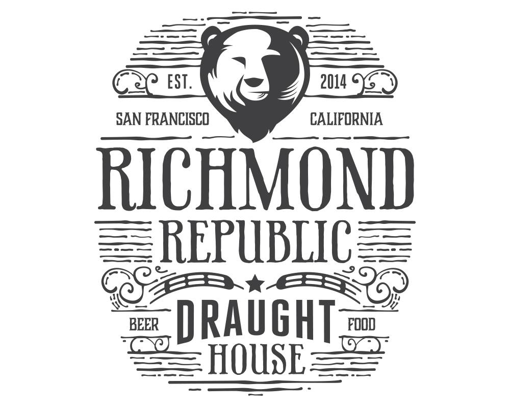 Richmond Republic Draught House - Bottomless Boogie