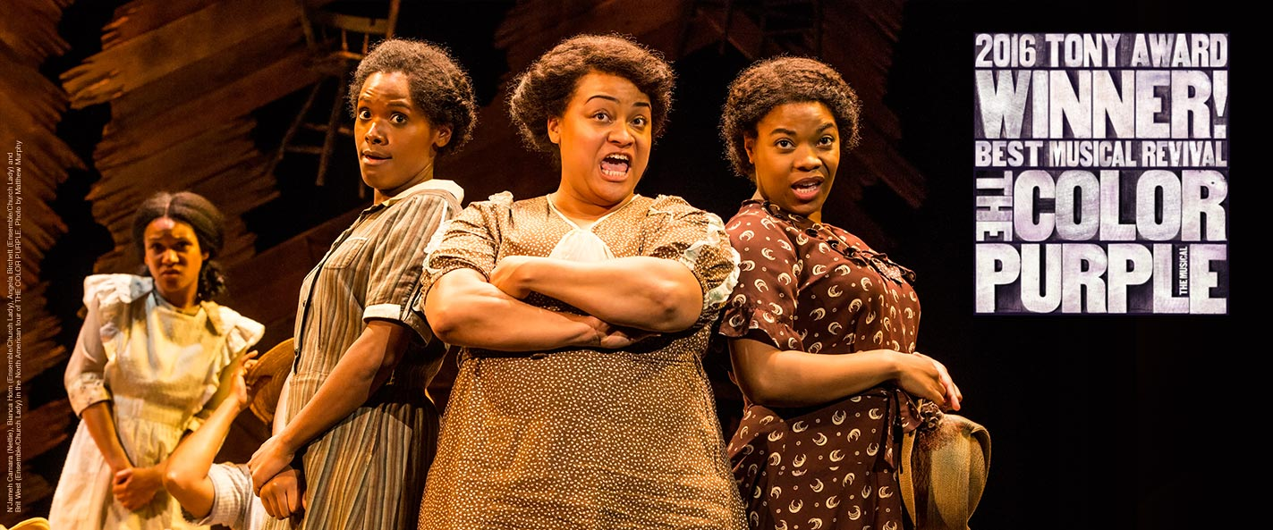 The Color Purple - Musical
