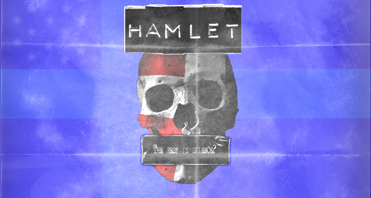 Hamlet in the Park