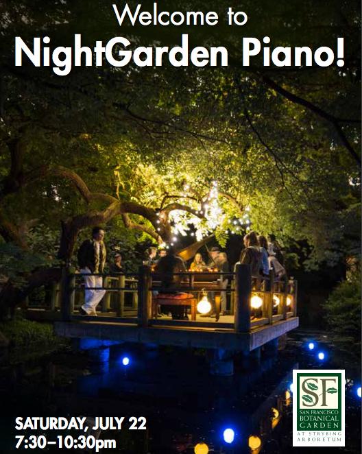 NightGarden Piano
