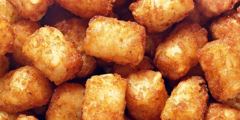 National Tater Tot Day!