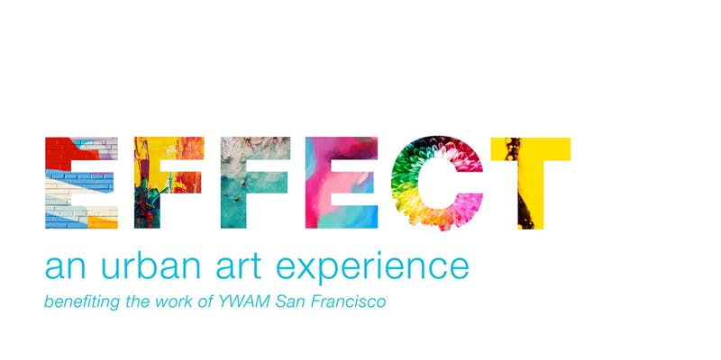 Effect: an urban art experience