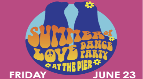 Summer of Love Dance Party