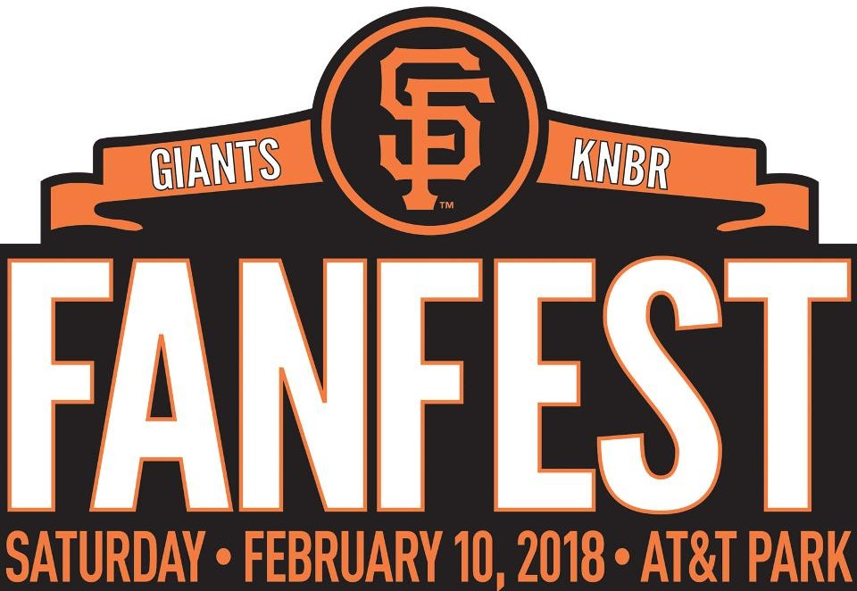 Giants KNBR FanFest