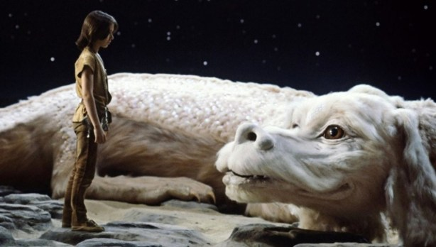 The Neverending Story in 35mm