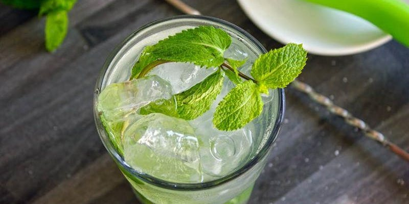 Summer Cocktail Party 2018