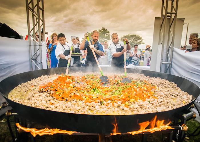 Paella Fest