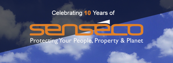 Celebrating 10 years of Senseco Systems - Part 3