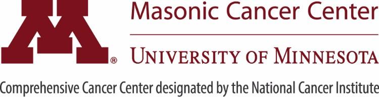 Masonic CancerCetnter logo